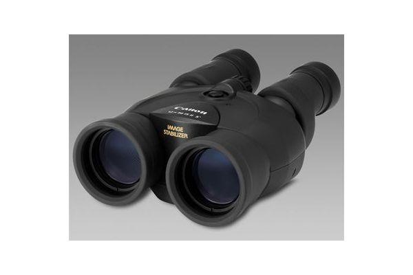 Canon stellt zwei leistungsstarke ferngläser mit bildstabilisator
